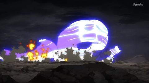 ガンダムビルドダイバーズReRISE 第22話 感想 00805