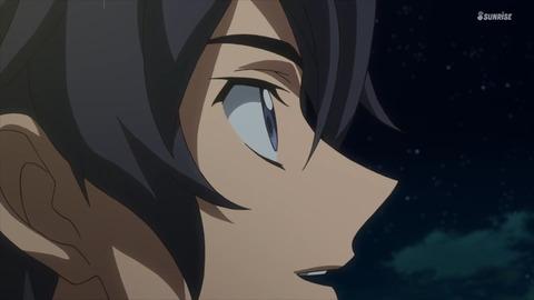 ガンダムビルドダイバーズReRISE 第24話 感想 01145