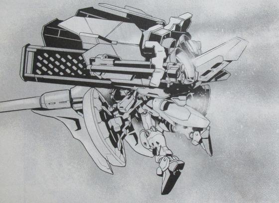 ガンダム0083 REBELLION 14巻 感想 00105