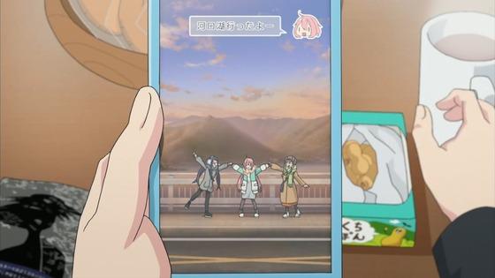 へやキャン△ 第3話 感想 00109