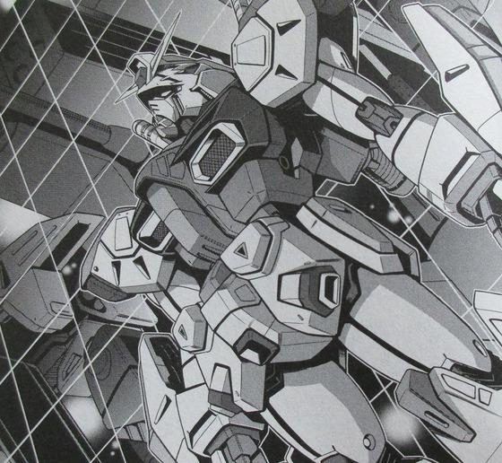 機動戦士ガンダムF90FF 2巻 感想 00053