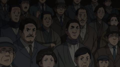 ゴールデンカムイ 第28話 感想 0927