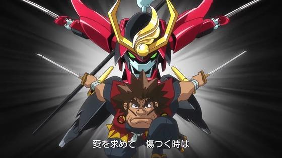 魔神英雄伝ワタル 七魂の龍神丸 第1話 感想 00040