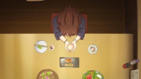 じみへんっ!! 第1話 感想 073