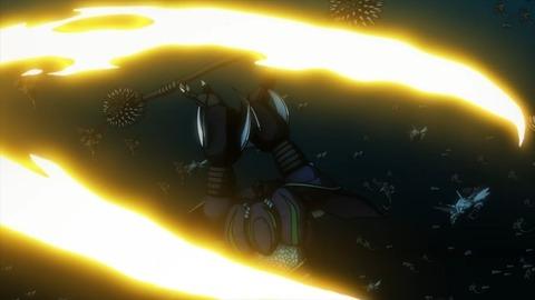 ゲッターロボ アーク 第9話 感想 205