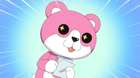 BanG Dream!ガルパピコ大盛 第6話 感想 00079