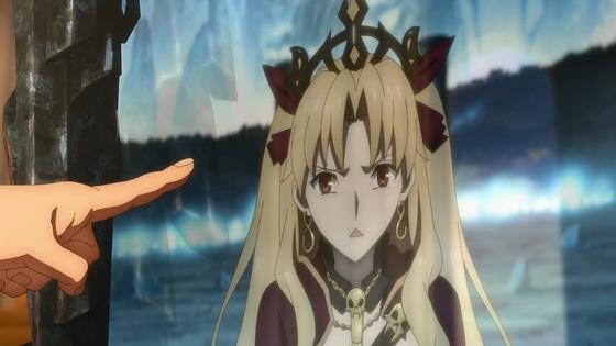 FGO 絶対魔獣戦線バビロニア 第17話 感想 00115