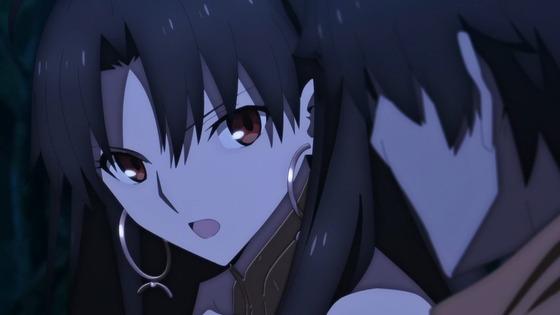 FGO 絶対魔獣戦線バビロニア 第10話 感想 00330