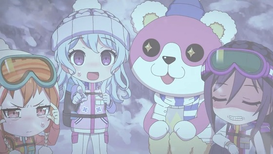 『BanG Dream! ガルパピコ 第14話 感想』ハロハピ回はブレなすぎ!?