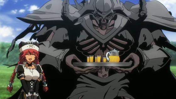 """『オーバーロードIII 第9話 感想』""""モモンとアインズ""""同盟が呼ぶ大連合!"""