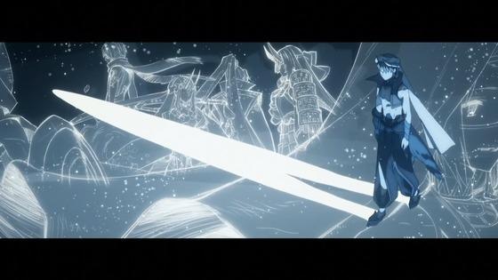 FGO 絶対魔獣戦線バビロニア 第12話 感想 00586