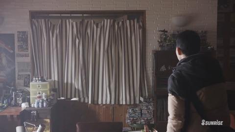 ガンダムビルドリアル 第6話 最終回 感想 09
