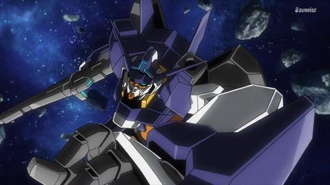 ガンダムビルドダイバーズReRISE 第24話 感想 00817