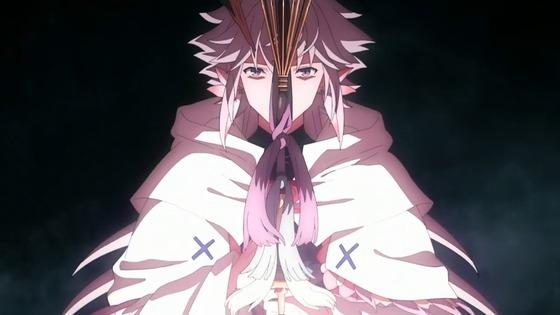 FGO 絶対魔獣戦線バビロニア 第20話 感想 00637