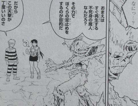 冒険王ビィト 15巻 感想 092