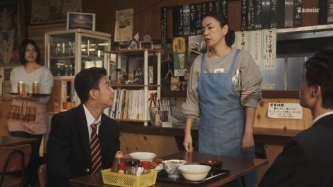 ガンダムビルドリアル 第1話 感想 ネタバレ 317