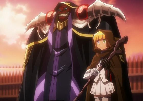 """『オーバーロードIII 第10話 感想』""""大同盟への戦争""""ガゼフは生きたい明日がある"""