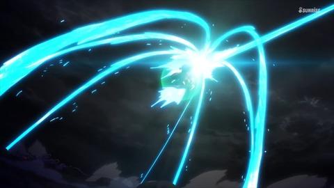 ガンダムビルドダイバーズReRISE 第22話 感想 00702