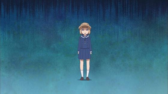 放課後ていぼう日誌 第1話 感想 00675
