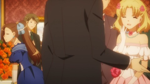 はめふらX 2期 第12話 最終回 感想 310