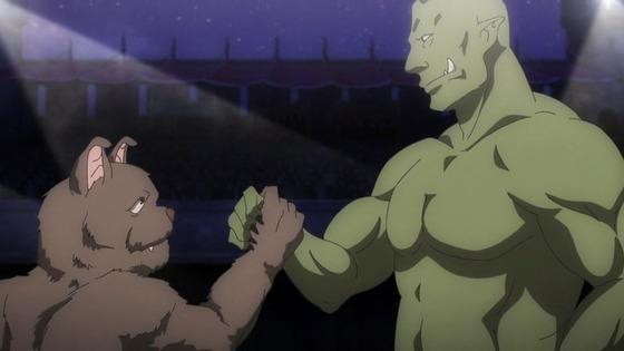 旗揚!けものみち 第12話 感想【最終回】00008