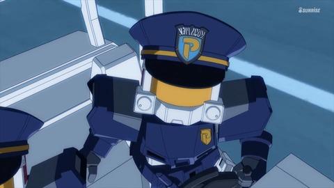 SDガンダムワールドヒーローズ 第1話 感想 ネタバレ 333