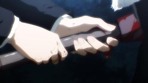アサルトリリィ BOUQUET 第3話 感想 1051