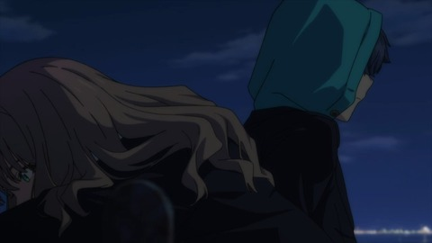 SSSS.DYNAZENON 第7話 感想 ネタバレ 0697