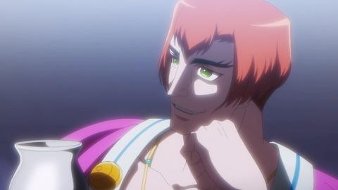 バック・アロウ 第19話 感想 ネタバレ 235