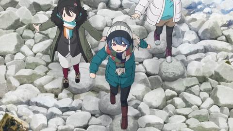 ゆるキャン 2期 第12話 感想 325
