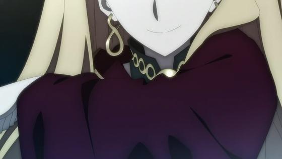FGO 絶対魔獣戦線バビロニア 第17話 感想 00045