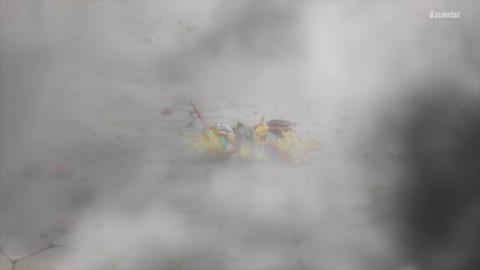 SDガンダムワールドヒーローズ 第1話 感想 ネタバレ 1106