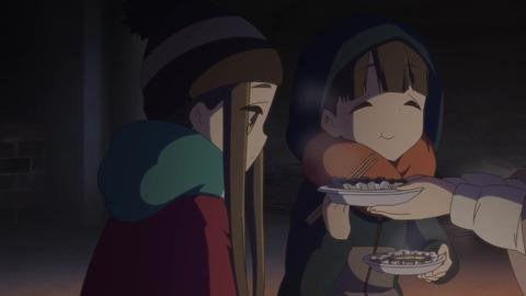 ゆるキャン 2期 第8話 感想 0896