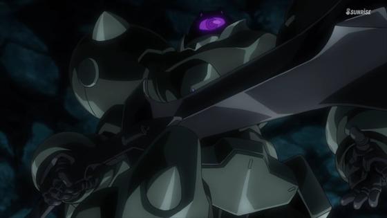 ガンダムビルドダイバーズReRISE 第17話 感想 00341