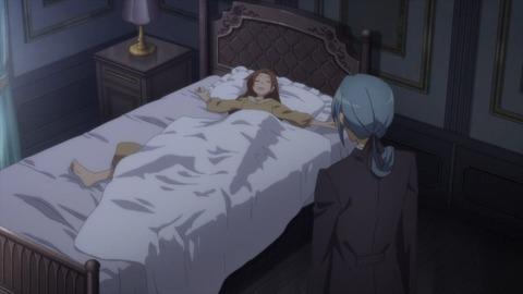 はめふらX 2期 第4話 感想 19