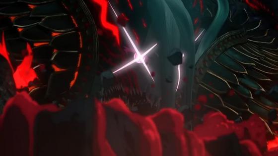 FGO 絶対魔獣戦線バビロニア 第19話 感想 00933