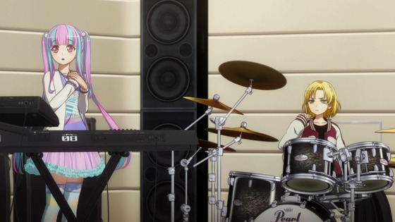 BanG Dream! 3期 3話 感想 00634