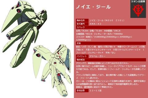 ガンダム0083 REBELLION 15巻 感想 83
