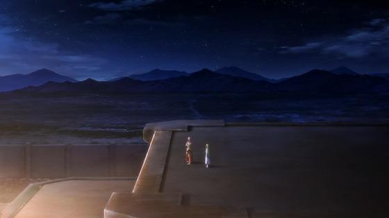 FGO 絶対魔獣戦線バビロニア 第21話 最終回 感想 00379