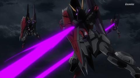 ガンダムビルドダイバーズReRISE 第22話 感想 00478