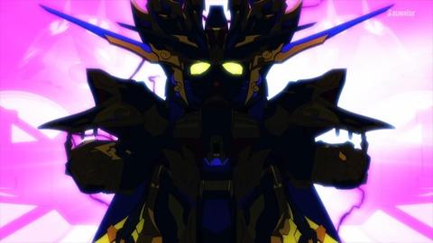 SDガンダムワールドヒーローズ 第24話 最終回 感想 35