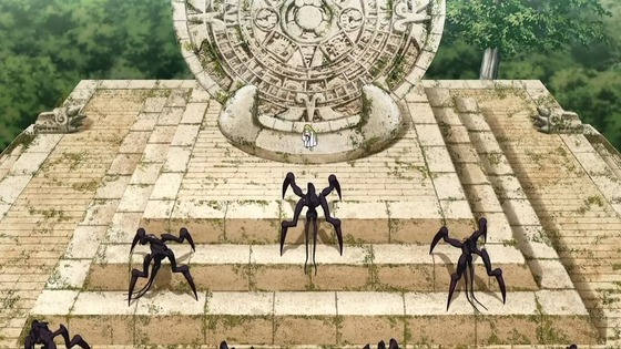 FGO 絶対魔獣戦線バビロニア 第16話 感想 00090