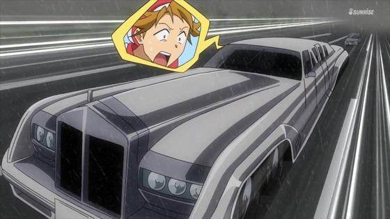 ガンダムビルドダイバーズReRISE 第13話 感想 00193