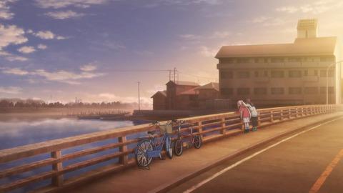 ゆるキャン 2期 第12話 感想 13