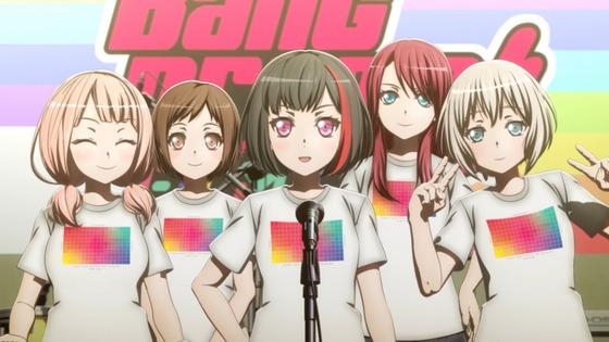 BanG Dream! FILM LIVE 感想 03266