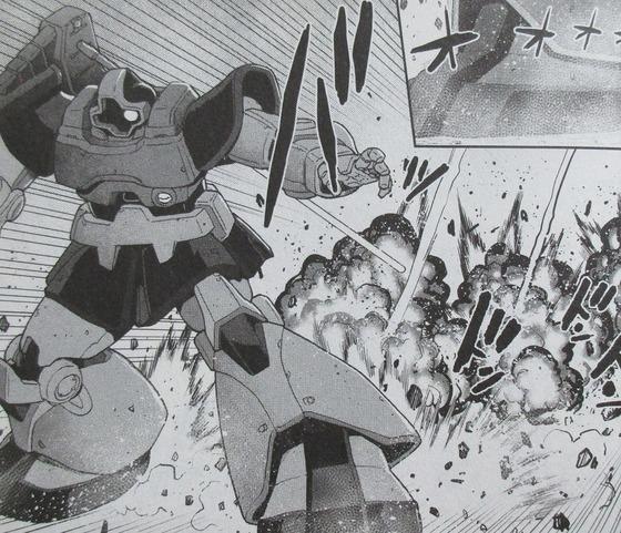 機動戦士ガンダム GROUND ZERO コロニーの落ちた地で 3巻 感想 00027