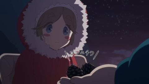 ゆるキャン 2期 第11話 感想 ネタバレ 496
