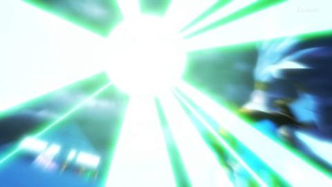 SDガンダムワールドヒーローズ 第16話 感想 277