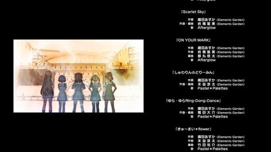 BanG Dream! FILM LIVE 感想 03452