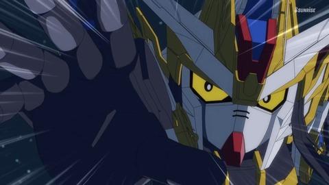 SDガンダム 三国創傑伝 第10話 最終回 感想 609
